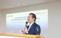 Công ty môi giới bất động sản của Shark Hưng đặt mục tiêu doanh thu tăng trưởng hơn 50% năm 2019