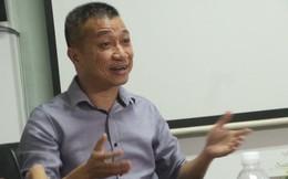 Ông Trần Kinh Doanh được bổ nhiệm làm CEO Thế Giới Di Động