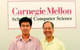 Chân dung vị giáo sư gốc Việt từng đứng trong top 10 những người sáng tạo nhất thế giới cùng Bill Gates, Steve Jobs