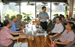 """PGĐ Sở KHĐT Hà Nội tiết lộ bí quyết lọt top 10 về chỉ số PCI: Học hỏi mô hình """"Cà phê doanh nhân"""" của tỉnh bạn, lãnh đạo TP gặp doanh nghiệp hàng tuần để tháo gỡ khó khăn"""