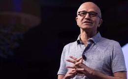 Satya Nadella, thuyền trưởng hồi sinh con tàu Microsoft: Thay đổi hướng đi của con tàu chỉ có thể thực hiện được bằng cách thay đổi văn hóa từ bên trong