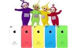 """Nhìn lại """"thảm họa"""" iPhone 5c – Apple lụi tàn khi không còn """"đắt xắt ra miếng"""""""