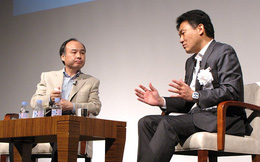 Tưởng không liên quan nhưng cuộc chiến giữa Uber và Lyft lại khiến 2 tỷ phú hàng đầu Nhật Bản rơi vào thế đối đầu