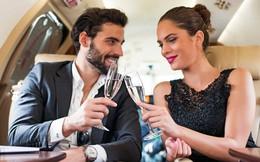 """Thô nhưng thật: Cách nhanh nhất giúp một người phụ nữ nằm trong top 1% giàu nhất thế giới là lấy chồng """"có điều kiện""""!"""