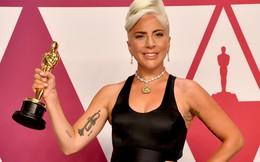8/3 học tinh thần của Lady Gaga: Nếu không biết nên chọn đàn ông hay sự nghiệp, hãy nhớ rằng sự nghiệp sẽ chẳng bao giờ 'thức dậy' và nói rằng không còn yêu bạn nữa!