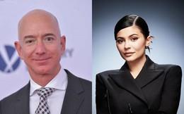 """Forbes công bố danh sách tỷ phú giàu nhất thế giới 2019: Ly hôn lùm xùm nhưng Jeff Bezos vẫn giữ vững """"ngai vàng"""", Kylie Jenner thành nữ tỷ phú tự thân trẻ tuổi nhất mọi thời đại"""