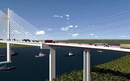 Tp.HCM duyệt kết quả tuyển chọn phương án thiết kế kiến trúc cầu Cần Giờ 5.300 tỉ đồng