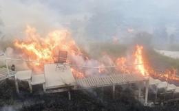 Từ vụ việc homestay Đà Lạt cháy lớn, bàn về pháp lý trong kinh doanh chia sẻ lưu trú du lịch