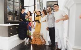 [Ảnh] Hoa mắt với đám cưới triệu USD của tỷ phú Ấn Độ tại Việt Nam