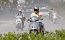 Hà Nội là thành phố ô nhiễm không khí thứ 2 ở Đông Nam Á, nguy cơ nhiễm trùng đường hô hấp, ung thư phổi cho người dân