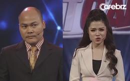 Ngại lên truyền hình vì sợ nhận gạch đá, nhưng CEO Nguyễn Tử Quảng đã bị cả MC lẫn khách mời dội gáo nước lạnh như thế này đây!