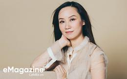 """Thủ lĩnh Forbes Việt Nam Nguyễn Lan Anh và hành trình đến với """"chiến đạo"""" Endeavor"""