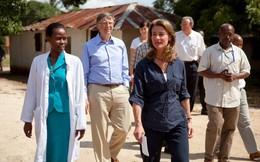 Đây là lý do được Bill Gates giải thích vì sao mọi người lại hay nghi ngờ động cơ tốt đẹp của các tỷ phú