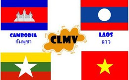 Không yêu cầu quốc tịch, không cần cư trú, chỉ cần 1.000 USD là lập được doanh nghiệp: Cách Lào, Campuchia và Myanmar chạy đua thu hút đầu tư sẽ khiến Việt Nam phải suy ngẫm!