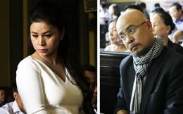 2 vợ chồng Trung Nguyên cùng kháng cáo: Bà Lê Hoàng Diệp Thảo bất ngờ muốn đoàn tụ, ông Đặng Lê Nguyên Vũ muốn tăng tỷ lệ chia tài sản lên 7:3