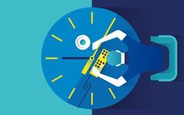 Kiên trì dậy sớm lúc 5 giờ sáng suốt 14 năm, kết quả sẽ như thế nào?