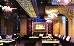 Bên trong quán karaoke ăn chơi của Phúc XO - người đeo nhiều vàng nhất Việt Nam vừa bị công an tạm giữ