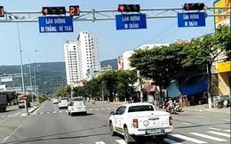 Vụ đoàn ô tô của Tập đoàn Trung Nguyên vượt đèn đỏ ở Đà Nẵng: Phạt 1,6 triệu đồng/xe vi phạm, tước giấy phép lái xe 2 tháng