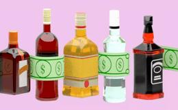 Hàng trăm năm lịch sử đã tạo nên những gia tộc nổi tiếng ngành công nghiệp rượu