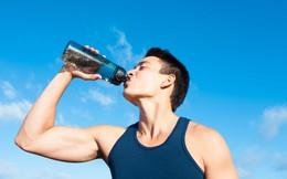 Chuyện gì sẽ xảy ra nếu uống ít hơn 1 lít nước mỗi ngày?
