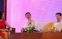 """Bamboo Airways: """"Chúng tôi cạnh tranh bằng chất lượng dịch vụ, sự an toàn và nhiều sản phẩm mới"""""""