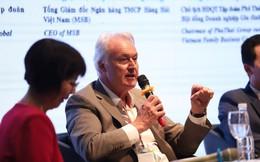 Chủ tịch Mentally Fit Global: Người Việt ngày nay bận rộn quá! Thế hệ trẻ mà cũng bận rộn như cha ông ngày xưa thì không khôn ngoan đâu