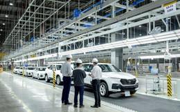 Nhà máy Vinfast sẽ chính thức hoạt động chỉ sau 21 tháng xây dựng, lập kỳ tích trong ngành ô tô thế giới
