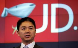 Nhà sáng lập JD.com, tỷ phú Richard Liu bị một nữ sinh Trung Quốc ở Mỹ cáo buộc cưỡng bức, đòi 50.000 USD tiền bồi thường
