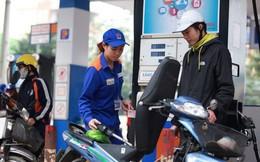 Giá xăng tăng mạnh từ 15h hôm nay