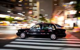 Sony lấn sân sang lĩnh vực taxi công nghệ bất chấp việc kinh doanh điện thoại thua lỗ trầm trọng