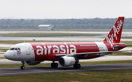 AirAsia tạm dừng kế hoạch xâm nhập thị trường Việt Nam