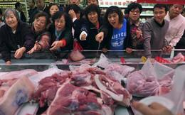 Khủng hoảng lợn: Cả thế giới cũng không đủ thịt heo cho người Trung Quốc dùng