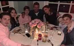 Gia đình quyền lực đáng ghen tị nhất: Beckham, dàn quý tử và Harper đều làm điều đặc biệt nhân dịp sinh nhật Victoria