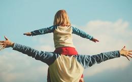 Tâm thư anh Chánh Văn Hoàng Anh Tú gửi con rể tương lai: Tôi dạy con mình không coi chồng là cả thế giới nhưng biết tôn trọng và cùng chồng tạo nên thế giới của 2 người