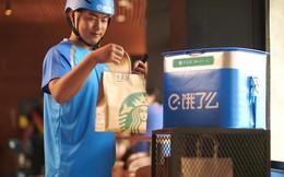 Trung Quốc có một loại dịch vụ 'ship cả thế giới' từ cà phê đến mỹ phẩm chỉ trong 30 phút, giúp tạo ra thị trường béo bở trị giá 236 tỷ USD