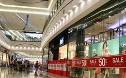 Thị trường bán lẻ: Công suất thuê ổn định ở mức 96%