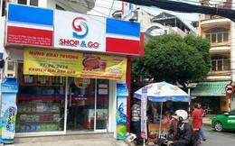 Vingroup mua lại chuỗi 87 cửa hàng tiện lợi Shop&Go với giá chỉ 1 USD