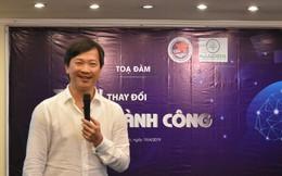 Ông Mai Hữu Tín: Mỗi ngày có thể dành thời gian đi nhậu, đi chơi, nhưng doanh nhân muốn thành công nhất định phải dành ít nhất 1 giờ để tư duy!
