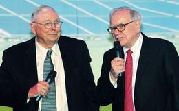 Tỷ phú Charlie Munger: Nếu không có phẩm chất trọn đời này, Warren Buffett sẽ không trở thành huyền thoại và thành công như ngày nay