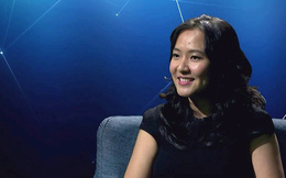 Chân dung TGĐ Go-Viet Lê Diệp Kiều Trang: Cựu nữ sinh chuyên Lê Hồng Phong giành học bổng Oxford, bỏ việc ở McKinsey để cùng chồng gây dựng startup trị giá 260 triệu USD