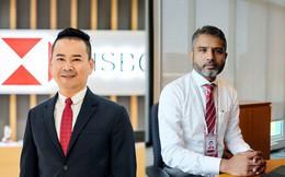 Lần đầu tiên HSBC bổ nhiệm người Việt vào vị trí Giám đốc toàn quốc Khối Ngân hàng bán lẻ tại Việt Nam