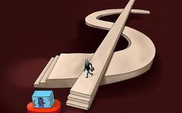 """Người nghèo thường nghi ngờ chính mình và đặt câu hỏi: """"Tôi là ai?"""" còn người giàu lại hỏi: """"Tại sao không phải là tôi?"""""""
