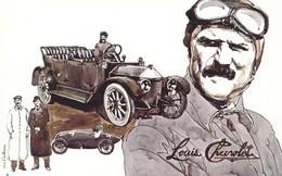 Cuộc đời bi kịch của nhà sáng lập hãng xe Chevrolet: Làm thợ cơ khí tại chính công ty mình sáng lập, ra đi trong phá sản và lãng quên