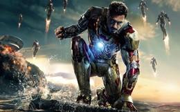 Chân dung Iron Man người Do Thái Robert Downey Jr: Từ kẻ nghiện ngập, nát rượu đến siêu anh hùng của biệt đội Avenger