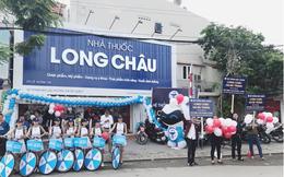 FPT Retail đạt doanh thu hơn 4.000 tỷ đồng quý 1/2019, đã mở được 28 nhà thuốc Long Châu
