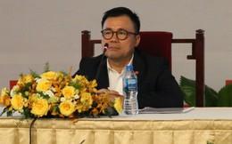 Chủ tịch SSI Nguyễn Duy Hưng: Trong ngành tài chính, không ai nói trước! Nói trước thì đầu tư khó hơn, nói ra không làm được thì mất uy tín!