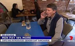 Úc: Quán cà phê ưu tiên nữ giới, bắt đàn ông phải trả thêm tiền cuối cùng đã sập tiệm