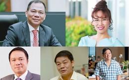"""Không có mặt trong danh sách Forbes nhưng một doanh nhân tự nhận mình là một trong những người """"giàu có"""" nhất Việt Nam"""