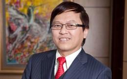 CEO Nguyễn Đức Vinh: VPBank sẽ không tăng nhân sự trong năm 2019, thậm chí có thể cắt giảm