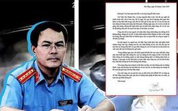 """Vợ ông Nguyễn Hữu Linh đau đớn gửi tâm thư: """"Các bạn đừng nên làm tổn thương tôi và các con tôi nữa, sự chịu đựng của chúng tôi đã vượt quá giới hạn rồi"""""""